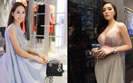 """Những Hoa hậu """"chịu chơi"""" nhất Vbiz: Mua hàng hiệu theo """"lố"""", đi du lịch sang chảnh ở khách sạn hàng chục triệu đồng/đêm"""