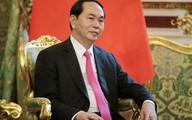 Báo chí quốc tế đưa tin về Chủ tịch nước Trần Đại Quang từ trần