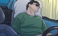 Vì sao ngủ trong ôtô 1 giờ có thể tử vong?