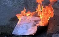 Cử nhân kinh tế đốt bằng đại học gửi thư xin lỗi