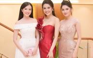 Dàn sao lộng lẫy tại chung khảo phía Nam Hoa hậu Việt Nam 2018