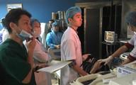 Phát hiện rất sớm ung thư dạ dày bằng phương pháp hàng đầu tại Nhật