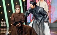 Nghệ sĩ Bạch Long bất ngờ rút khỏi Người nghệ sĩ đa tài