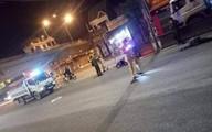 Đi xe máy ngược chiều bị ô tô cán chết trong đêm