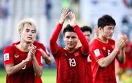Thủ tướng: Triệu con tim người hâm mộ hướng về đội tuyển Việt Nam