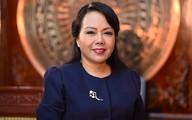 Bộ trưởng Bộ Y tế Nguyễn Thị Kim Tiến: Y tế đang được đổi mới toàn diện