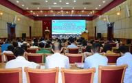 Cẩm Phả tập huấn công tác quản lý dân số