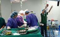 Hải Dương: Nữ công nhân may Tinh Lợi được bác sĩ cứu sống