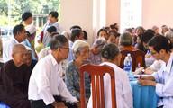 Bà Rịa - Vũng Tàu: Đẩy mạnh chăm sóc sức khỏe dài hạn cho người cao tuổi
