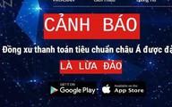 Công an Hà Nội cảnh báo chiêu lừa đảo từ ví điện tử Payasian