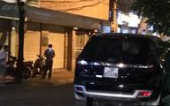 Hà Nội: Xế hộp mất lái tông một loạt người đi đường khiến bà bầu và 2 người khác nhập viện cấp cứu