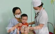 Bệnh truyền nhiễm tại TPHCM 7 tháng đầu năm 2019: Số ca bệnh sởi giảm nhờ tiêm chủng