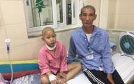 Gia cảnh bi đát của 2 ông cháu cùng lúc mắc bệnh ung thư