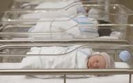 Mỹ không có đủ trẻ em để bổ sung cho dân số?