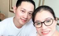 Trang Trần 'không thiết chồng, chỉ cần tiền và con'