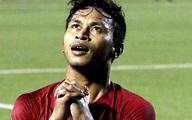 Chàng tiền đạo 21 tuổi của Indonesia đe dọa Huy chương Vàng của tuyển U22 Việt Nam là ai?