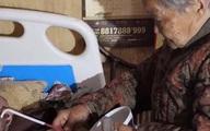Mẹ 84 tuổi chăm con trai liệt giường suốt 50 năm