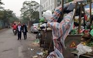 """Dân chặn xe vào khu xử lý rác thải Nam Sơn: Huyện ra văn bản """"khẩn"""" gửi TP Hà Nội"""