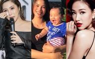 Phạm Hương và những người đẹp này dính tin đồn sang Mỹ sinh con cho đại gia