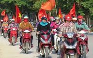 Nghệ An: Phát động tháng hành động quốc gia về dân số năm 2019
