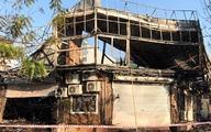 Vụ cháy nhà hàng khiến 4 người tử vong ở Vĩnh Phúc: Tất cả các nạn nhân đều rất trẻ