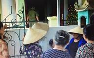 Nghi án chồng sát hại vợ vì ghen tuông ở Hà Tĩnh
