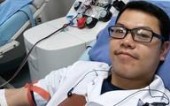 Hành động lạ của nam bác sĩ trẻ thường xuyên làm vào mùng 1 Tết sau ca trực