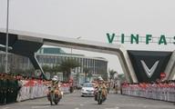 Nhà máy ô tô VinFast đóng góp 15% tổng thu nội địa của Hải Phòng
