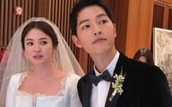 """Song Hye Kyo cân nhắc việc ly hôn, đám cưới năm kia với Song Joong Ki hoá ra chỉ là """"sự bốc đồng""""?"""