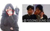 Vợ chồng Song Hye Kyo 'chiến tranh lạnh' nhưng không ly dị