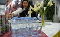 Sản phẩm nước tinh khiết từ núi lửa triệu năm phục vụ Hội nghị thượng đỉnh Mỹ - Triều