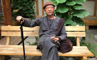 Nghệ sĩ Lê Bình trở lại với nghệ thuật sau thời gian nghỉ dưỡng bệnh