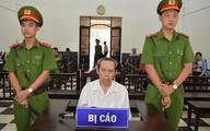 Nhiều lần xâm hại bé gái, ông già 65 tuổi lĩnh 16 năm tù