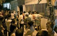 Nam thanh niên chết cháy trong phòng trọ ở Nha Trang