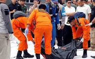 Máy bay Indonesia chở 189 người rơi: Phút cuối hoảng loạn trong khoang lái