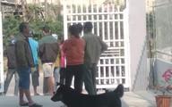 Công an khám nhà người phụ nữ 2 lần thấy chồng cùng đồng phạm giở trò đồi bại với nữ sinh ở Điện Biên