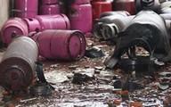 Nam thanh niên 9X thiệt mạng trong nhà vì nổ gas