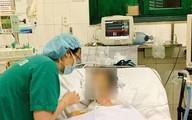 Cứu du khách Nhật Bản bị biến chứng tim mạch, chỉ còn vài phần trăm sự sống