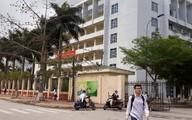 Giáo viên trường chuyên Thái Bình bị tố gạ tình học sinh