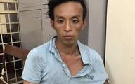 Đặc nhiệm Sài Gòn đạp ngã kẻ giật điện thoại của du khách