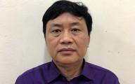 Nguyên Cục phó đường thủy nội địa Việt Nam bị bắt