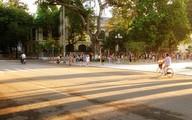 Dự báo thời tiết 13/4: Nắng nóng ngày đầu tiên nghỉ lễ giỗ Tổ