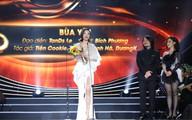 """Bích Phương """"vượt mặt"""" Sơn Tùng MT-P giành giải Cống hiến 2019"""
