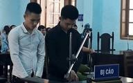 Hai anh em cùng phải ngồi tù sau khi đi hát karaoke