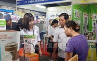 Hội chợ hàng Việt Nam chất lượng cao TP. Hồ Chí Minh năm 2019