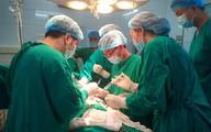 Mổ tối khẩn cấp rút cây kéo đâm rách màng tim nam bệnh nhân