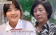 Con gái Choi Jin Sil: 5 tuổi phải lần lượt đưa tiễn bố mẹ, 16 tuổi mắc bệnh hiểm nghèo, cố sống lạc quan nhưng bị dư luận quay lưng