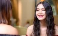 Hoa hậu Thùy Dung: 'Tôi đau về thể xác, tinh thần vì người yêu quá ghen tuông'