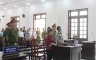 Rải truyền đơn chống phá Nhà nước, 2 bị cáo lãnh 11 năm tù
