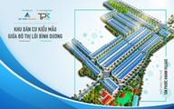 Tân Phước Khánh Village – hiện thực hóa ước mơ sống chuẩn kiểu mẫu cho cư dân hiện đại